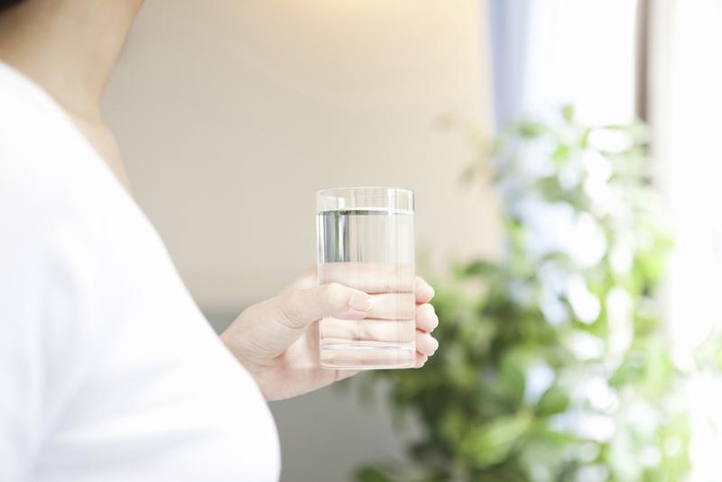 水の選び方